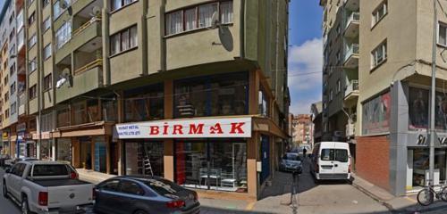 Panorama veteriner klinikleri — İnan Ecza Deposu — Eskişehir, foto №%ccount%