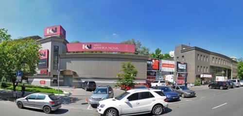 Панорама магазин алкогольних напоїв — Магазин вин Good Wine — Київ, фото №1