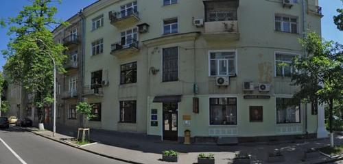 Panorama beauty salon — Salon krasoty Color Cut — Kyiv, photo 1