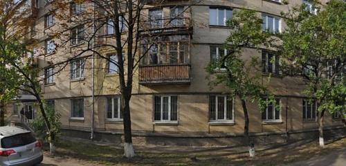 Панорама готель — Jazz Apart Hotel — Київ, фото №1