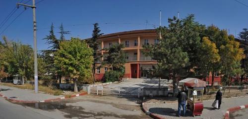 Panorama hastaneler — Toplum Ruh Sağlığı Merkezi — Afyonkarahisar, foto №%ccount%