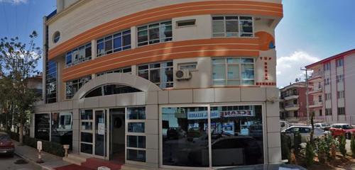Panorama sağlık kontrolleri — Özel Dr. Fatih Öğüç Fertillife Hastanesi ve Tüp Bebek Merkezi — Afyonkarahisar, foto №%ccount%