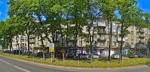 Панорама стоматологическая клиника — Этна Дент — Колпино, фото №1