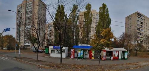 Panorama hairdressers — Парикмахерская — Kyiv, photo 1