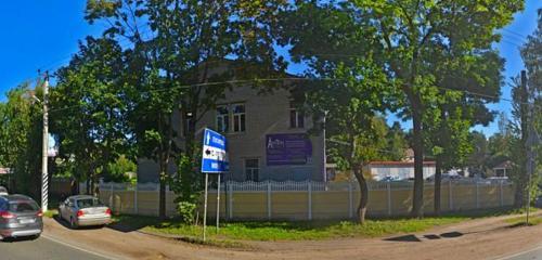 Панорама ветеринарная клиника — Станция по борьбе с болезнями животных Всеволожского района — Всеволожск, фото №1