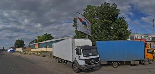 Панорама оптовый магазин — Hi-Luke — Одесса, фото №1