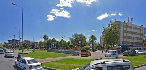 Panorama psikolojik yardım hizmetleri — Yeşilay Danışmanlık Merkezi Antalya — Antalya, photo 1