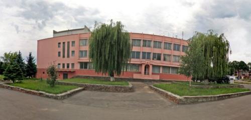 Панорама клуб для детей и подростков — Акварелька — Гомель, фото №1