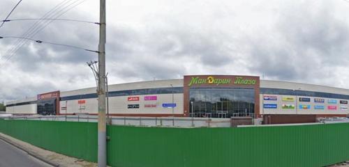 Панорама торговый центр — Мандарин Плаза — Гомель, фото №1
