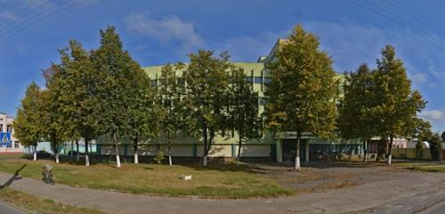 Панорама автосервис, автотехцентр — Davinagaz — Гомель, фото №1