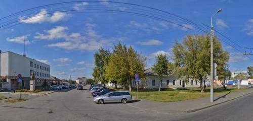 Панорама прокат автомобилей — Прокат авто — Гомель, фото №1