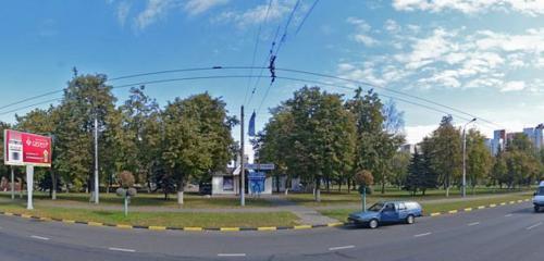 Панорама стоматологическая клиника — Кристалл Дент — Гомель, фото №1