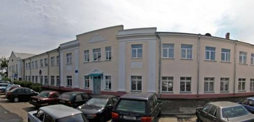 Панорама магазин мебели — Мебель Неман — Гомель, фото №1