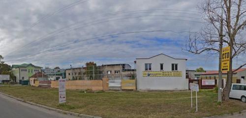 Панорама магазин электротоваров — Атрион — Гомель, фото №1