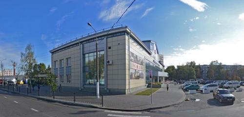 Панорама ювелирная мастерская — Ювелирная мастерская — Гомель, фото №1
