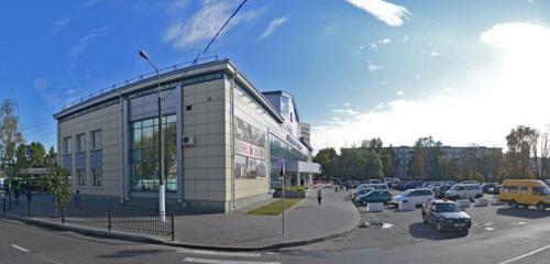 Панорама магазин рыбы и морепродуктов — 1000 Мелочей — Гомель, фото №1
