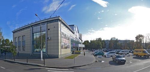 Панорама аптека — Аптека № 79/2 — Гомель, фото №1