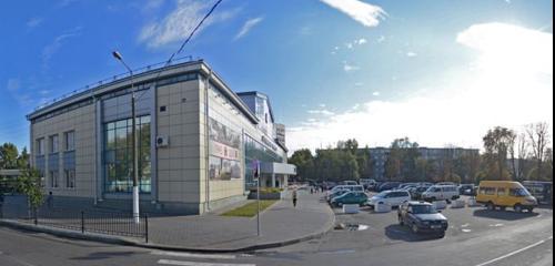 Панорама автовокзал, автостанция — Автовокзал Гомель — Гомель, фото №1