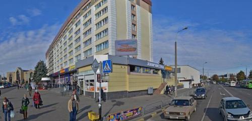Панорама торговый центр — Торговый комплекс Гомель — Гомель, фото №1