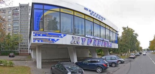 Панорама мебель для офиса — Кингстайл — Гомель, фото №1