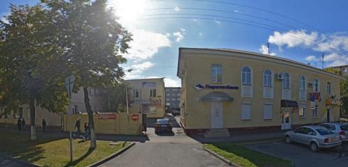 Поворот — Яндекс.Карты