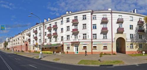 Панорама прокат автомобилей — Прокат лимузинов — Гомель, фото №1