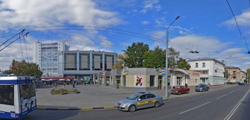 Панорама букмекерская контора — Марафон — Гомель, фото №1