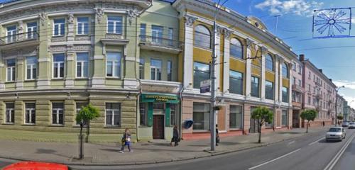 Панорама автобусные междугородные перевозки — БусЭкспресс — Гомель, фото №1