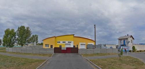 Панорама автосервис, автотехцентр — ТСИ-сервис — Гомель, фото №1