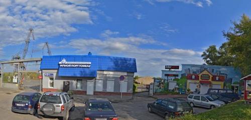 Панорама автосалон — Престиж Кар, Компания — Гомель, фото №1