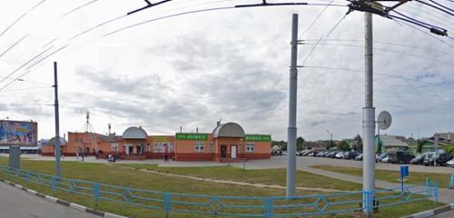 Панорама магазин бытовой техники — Смайл. Бел — Гомель, фото №1