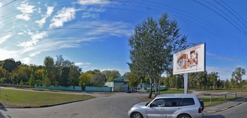 Панорама автосервис, автотехцентр — Expresservice — Гомель, фото №1