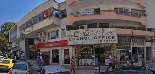 Panorama ATM'ler — Vakıfbank ATM — Serik, foto №%ccount%