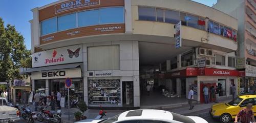 Panorama ATM'ler — Akbank ATM — Serik, foto №%ccount%