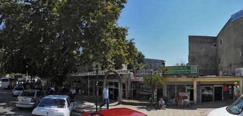 Panorama kafe — Bucaklıoğlu Restaurant — Serik, foto №%ccount%
