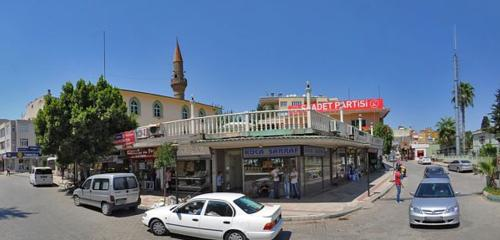 Panorama market — Ünal Market — Serik, foto №%ccount%