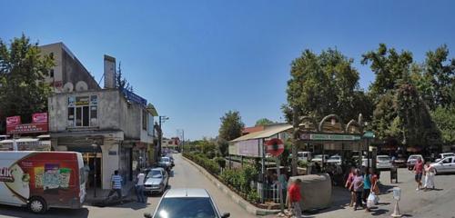 Panorama restoran — Çınaraltı Bereket Restaurant — Serik, foto №%ccount%