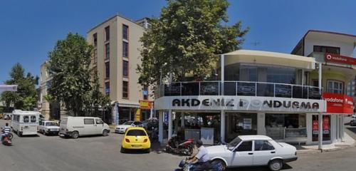 Panorama restoran — Ekici Döner Evi — Serik, foto №%ccount%