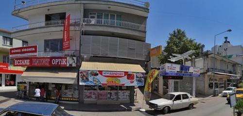 Panorama eczaneler — Hayat Eczanesi — Serik, foto №%ccount%