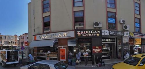 Panorama gıda üreticileri — Cansızoğlu Bizim Market — Serik, foto №%ccount%