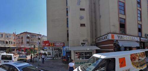 Panorama kuaförler — Gün Kuaför — Serik, foto №%ccount%