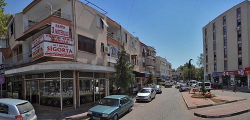 Panorama güzellik salonu — Kuoför Sinan — Serik, foto №%ccount%