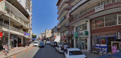 Panorama ATM'ler — TEB ATM — Serik, foto №%ccount%
