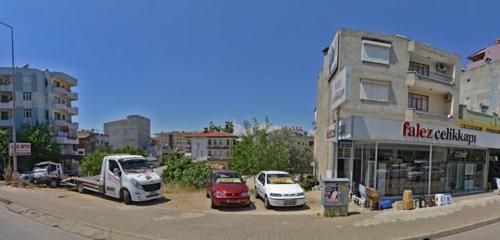 Panorama benzin istasyonu — Garaj Motor — Serik, foto №%ccount%