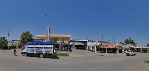 Panorama benzin istasyonu — Türkiye Petrolleri — Serik, foto №%ccount%