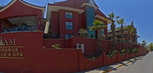 Panorama otel — Siam Elegance Hotels & SPA — Serik, photo 1