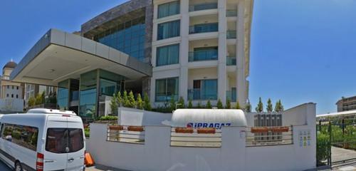 Panorama otel — Fun & Sun Life Otel — Serik, photo 1