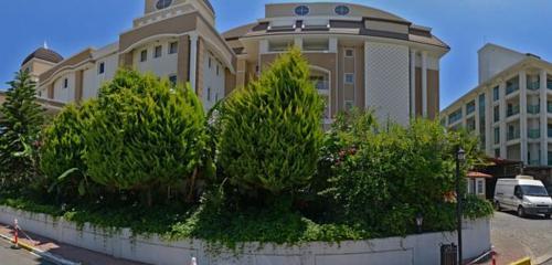 Panorama otel — Orange County Resort Hotel Belek — Serik, photo 1