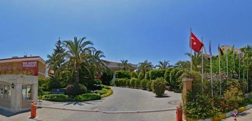 Panorama otel — Crystal Paraiso Verde Resort SPA — Serik, photo 1
