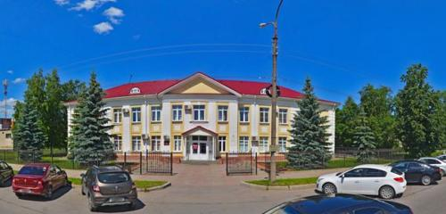 Панорама строительная компания — Деловой Партнёр — Великий Новгород, фото №1